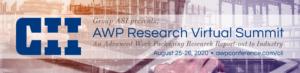 CII AWP Research Summit