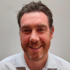 Paul MacGregor Subject Matter Expert