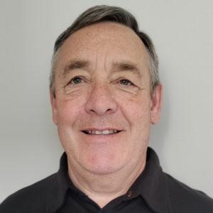 Tony Maplesden Subject Matter Expert